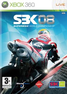 Descargar SBK 08 Superbike World Championship [MULTI5] por Torrent